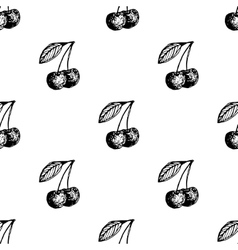 seamless pattern Design element vector image vector image