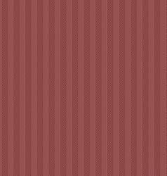 Marsala Strip Seamless Pattern Background vector image