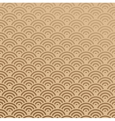 Orient pattern seamless vector