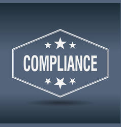 Compliance vector