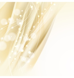 holiday abstract shiny background vector image