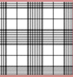 Monochrome fabric diagonal seamless texture vector