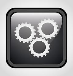 Setup icon vector