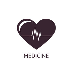 digital pharmacy medical big black vector image vector image
