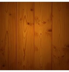 Realistic dark wood texture vector