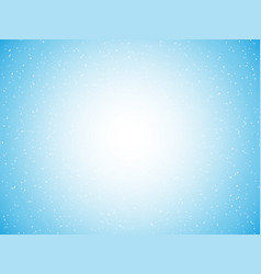blue spotted abstract background vector image
