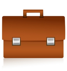 office bag vector image
