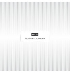 abstract grey and white background of vertical vector image vector image