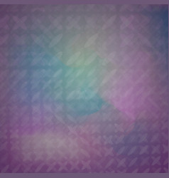 abstract background perforated metal sheet vector image