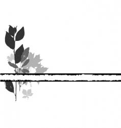 Mist wallpaper vector