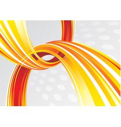 hot link vector image