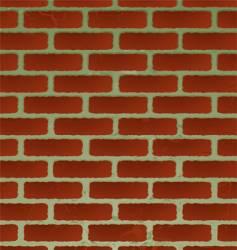 brickwall vector image vector image