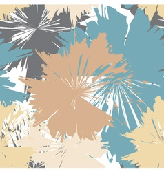 seamless background blot vector image vector image