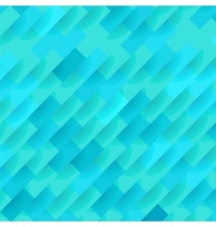 Azure Pattern Design for Banner Poster Flyer vector