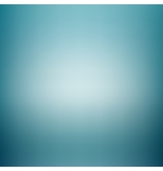 Blue studio room backdrop background soft light vector