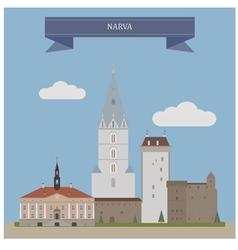 Narva vector