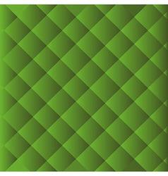 Abstract Natural Mosaic Green Background vector