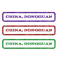 China dongguan watermark stamp vector