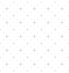 Simple seamless minimalistic pattern vector