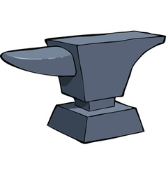 Anvil vector