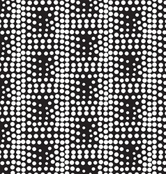Geometric square seamless pattern vector