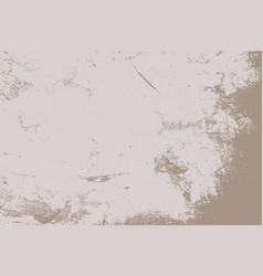 Beige grunge background vector