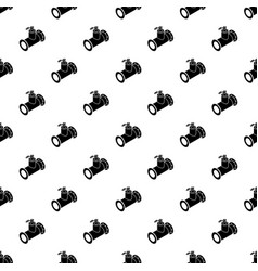 Pipe water pattern seamless vector