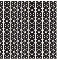 geometric seamless pattern abstract background vector image