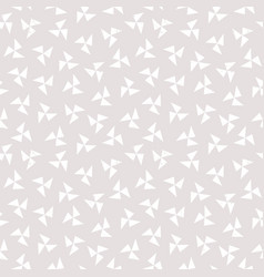 seamless windmills geometric background in stone vector image