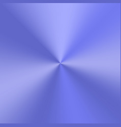 Purple conical gradient vector
