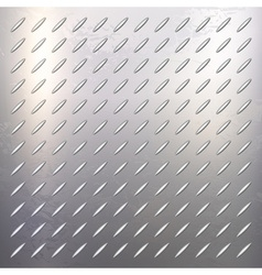 Still metal background vector image