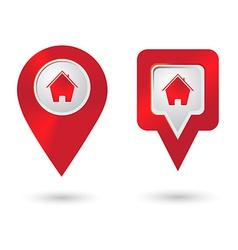Web design icons vector image
