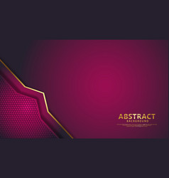 Background with bright flow lines effect on vector