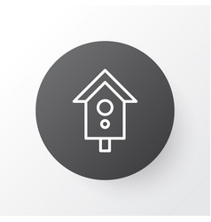 Nesting box icon symbol premium quality isolated vector