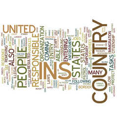 The ins text background word cloud concept vector