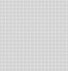 White Chinese pattern background vector image vector image