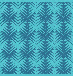 background blue colors abstract geometric vector image