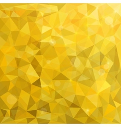 Abstract Polygonal Background Modern Geometric vector image