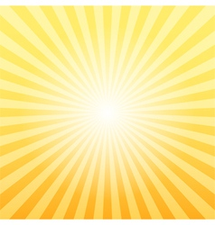 Line sunray 2d background vector
