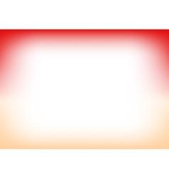 Beige Red Copyspace Background vector image vector image