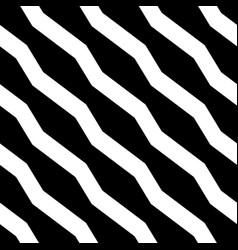 Abstract geometric monochrome minimal artistic vector