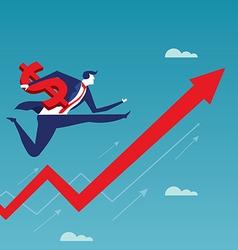 Business Success vector