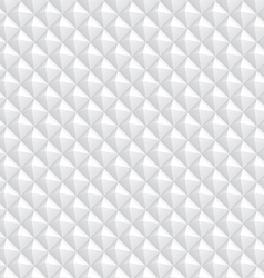 White Seamless Texture vector image