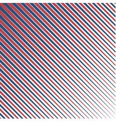 Halftone line pattern background vector