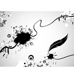 Ink Fantasy vector