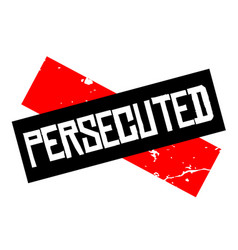 Persecuted attention sign vector