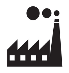 Factory Icon1 resize vector