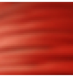 Pixel gradient red to pink transition background vector
