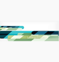 straight lines abstract background vector image