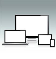 Device set vector